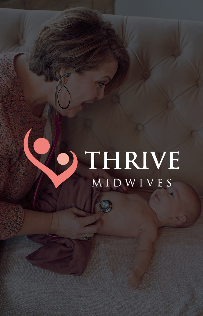 Thrive Midwives